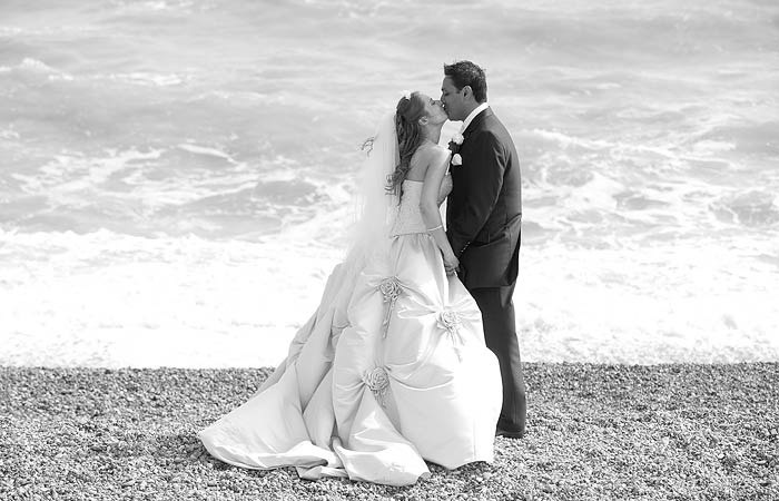 Wedding Photographers in Folkestone and Hythe