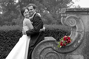 Port Lympne wedding photograph